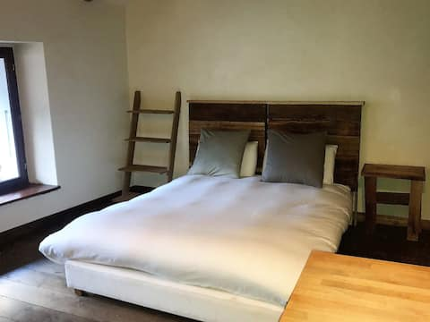 Studio Apartment - Argentiere Village - Chamonix