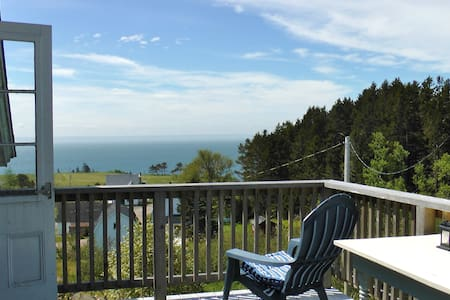 Seaview Sanctuary; tranquil vistas! - Apartment