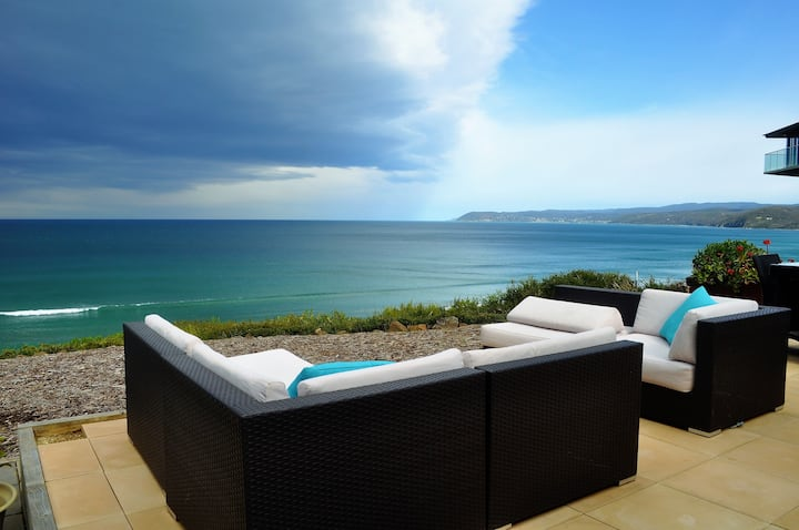 Fairhaven Beach Retreat-The Sets - Front Row Views