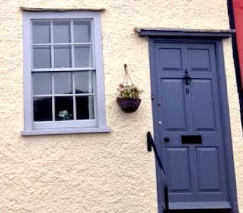 Notthampton Cottage - Woodbridge