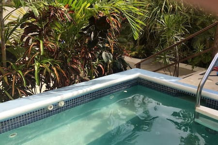 PALM VILLA BARBADOS 2 BEDROOMS - Holetown - อพาร์ทเมนท์