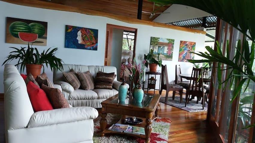 Casa Bali Verde