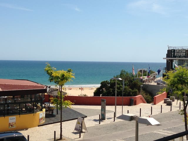 Apartment Sea View - Praia da Rocha