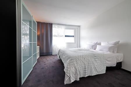 IAT Plaza Hotel Boardingwohnungen - Treviri