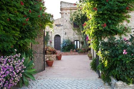 Agriturismo Baglio Làuria - Campobello di Licata