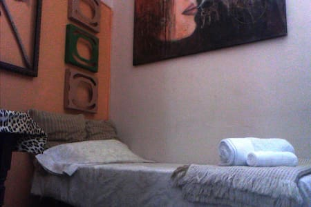 Cute Single room at the heart of Palma city - Palma di Maiorca - Appartamento