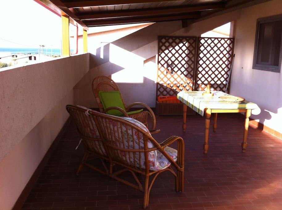 Villa rossa san lorenzo case in affitto a san lorenzo for Semplice casa con 3 camere da letto piani kerala