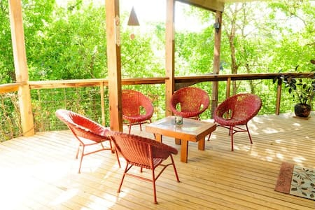 Charming Hill Country Cottage -Multiple Night Stay - Austin