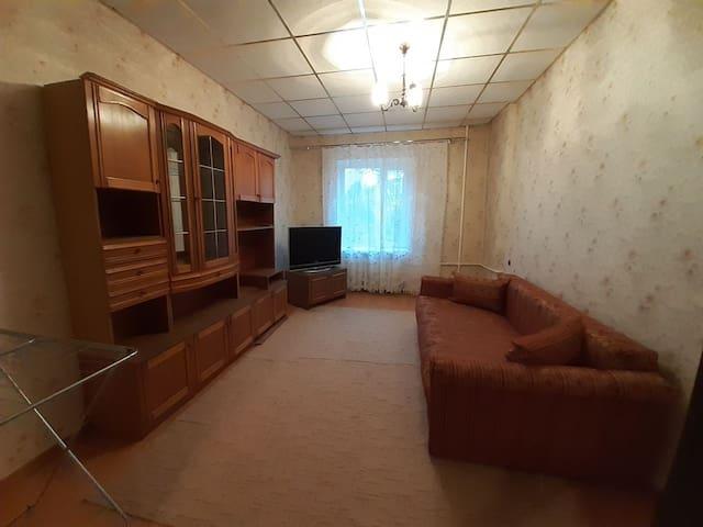 Moskovskaya 28, Orel