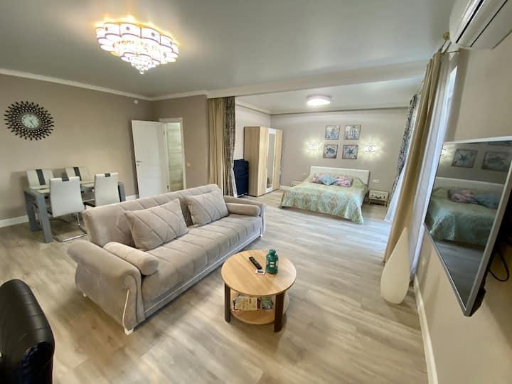Luxury Apartment Alt Platz II