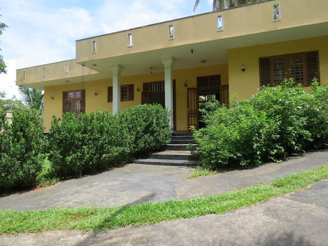 3 Bedroom luxery House - Hikkaduwa - Hus