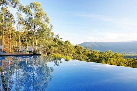 Mount View Estate - Pure Indulgence - Yarra Junction