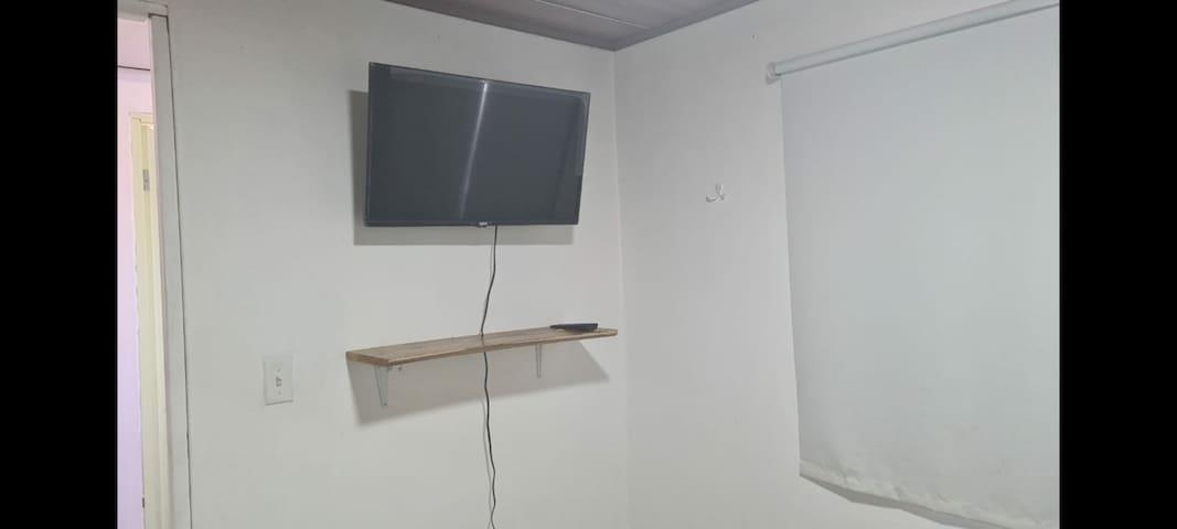 Smart tv in the Room 3