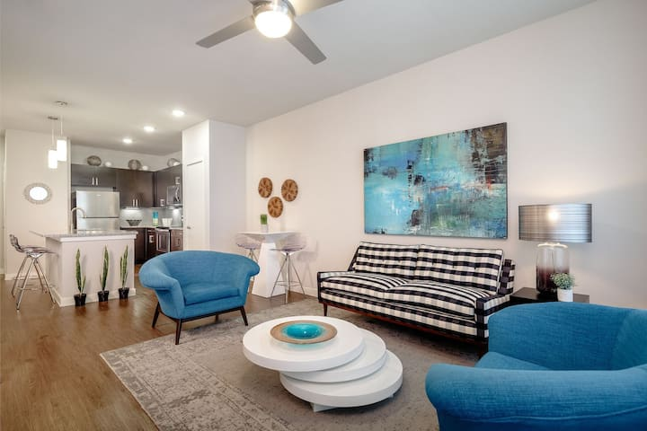 A place to call home | 1BR in San Antonio