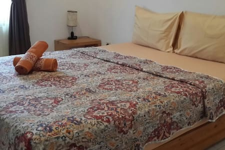 Wayang Homestay - The Superior Room