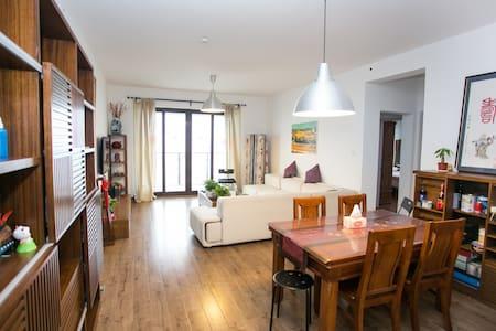 市中心双地铁高端公寓128元一线景观超值服务 - Lägenhet