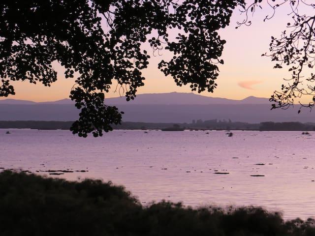 Ajabu House, Lake Naivasha - Lake Naivasha  - Casa