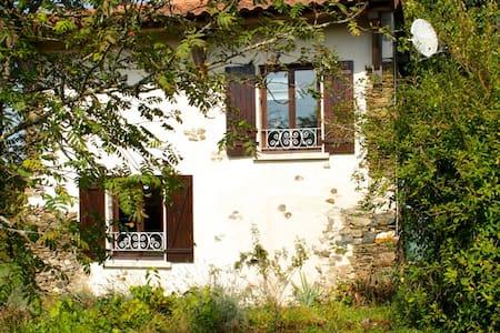 Converted Gite  Dordogne France - House