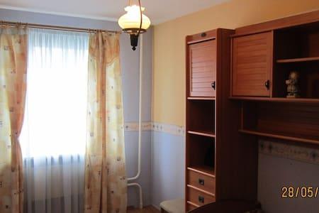 Просторная 2-комн. квартира - Троицк - Wohnung