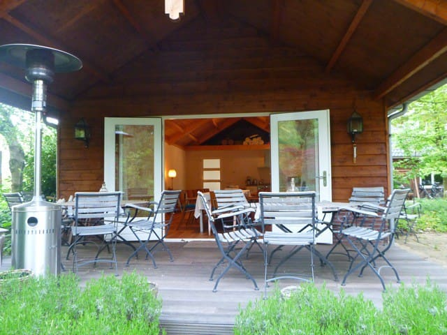 Charming Guesthouse - Groenekan - Chalet