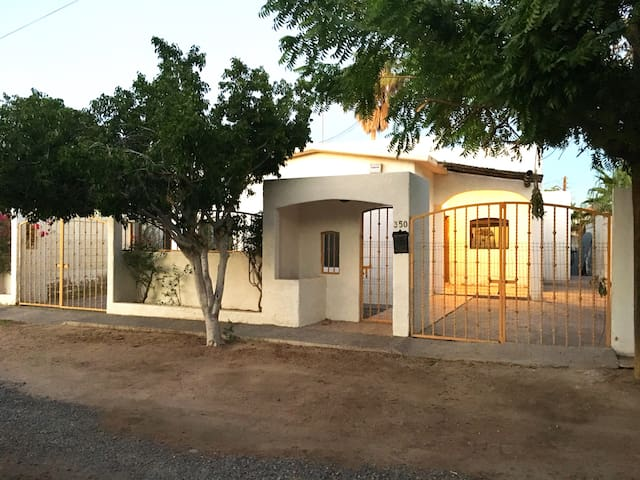 Casa Tesoro - Entire Home for Work, Rest or Play - La Paz - Huis