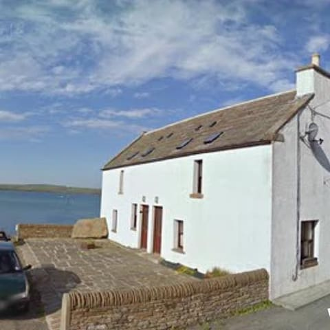 2 The Noust St Margarets Hope - ORKNEY - Dom