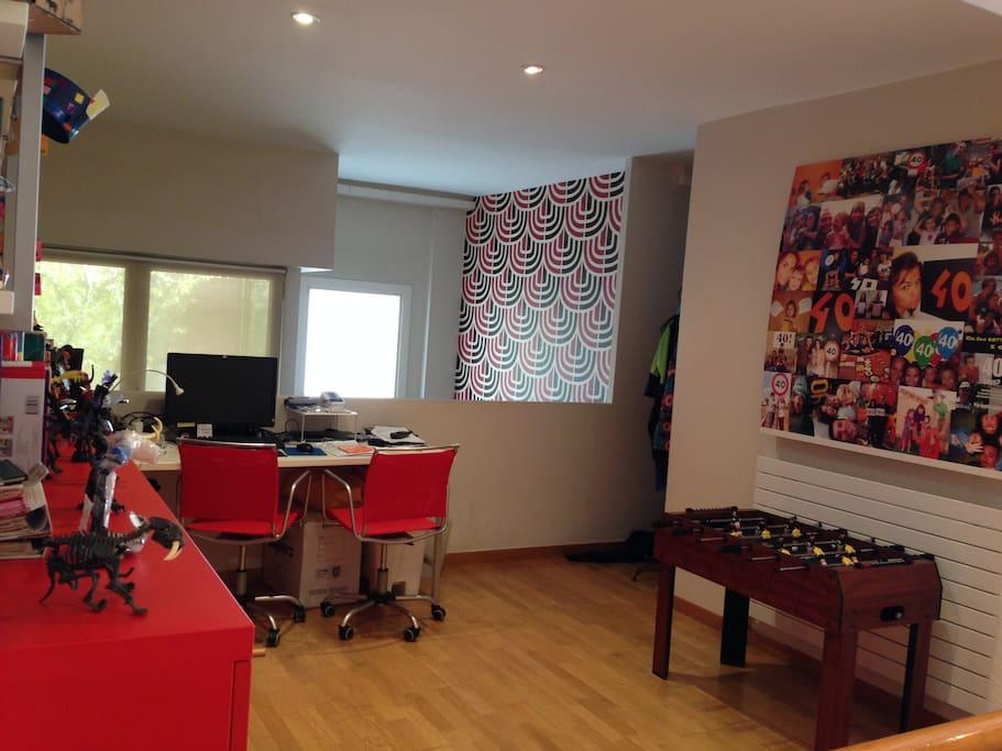 Casa duplex 15 min centro bcn case in affitto a for B b barcellona economici centro