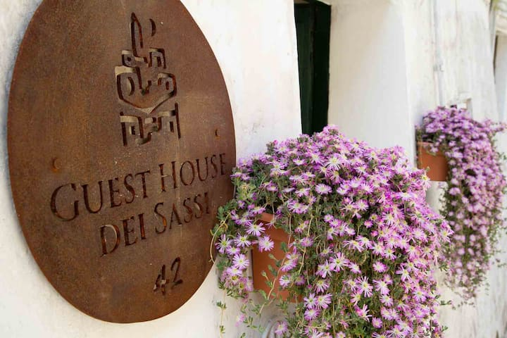 Guest House dei Sassi 42
