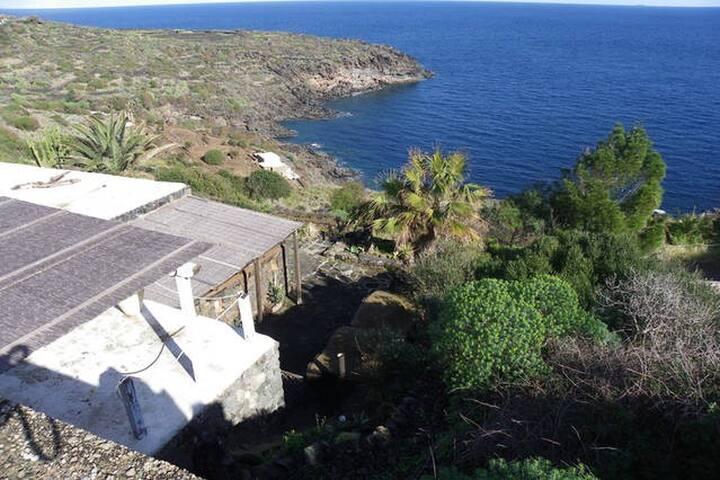 Dammuso Levante - Pantelleria