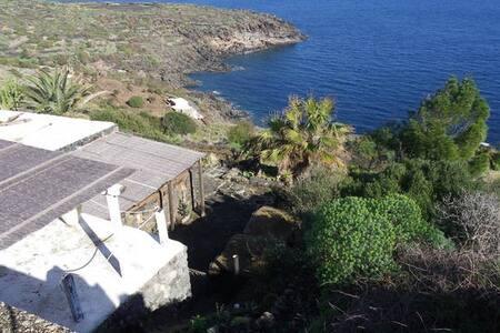 Dammuso Levante - Pantelleria - Villa