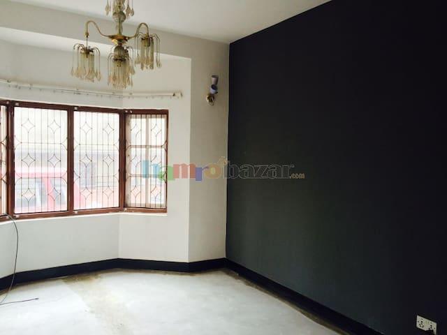 Safe and comfortable flat - Lalitpur - Hus