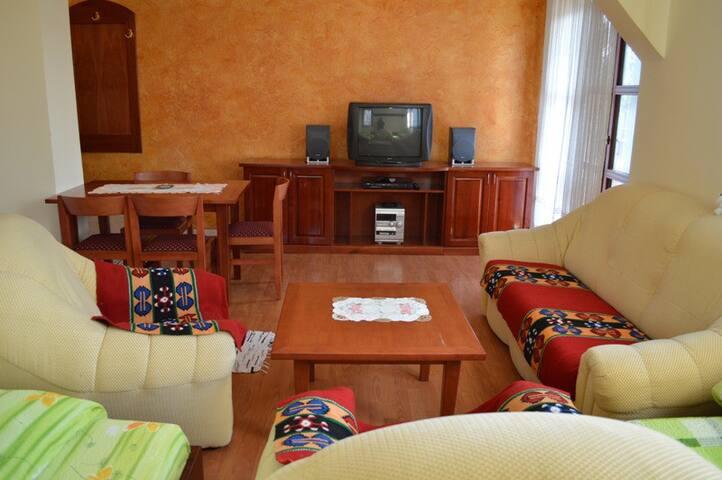 Miris Planine 1 - Zlatibor - Apartament