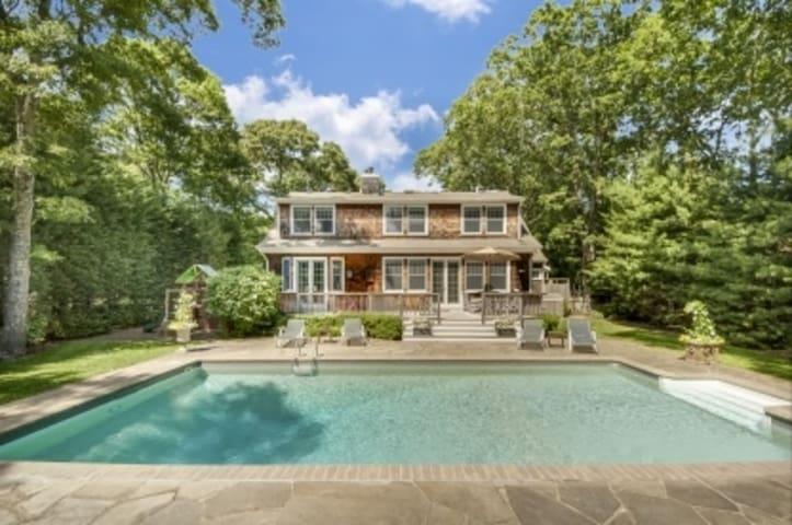 East Hampton Vacation Home