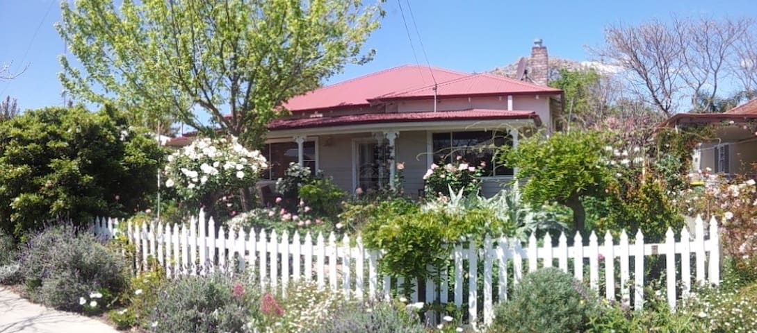Bunbury Beautiful Renovated Cottage - South Bunbury - Casa