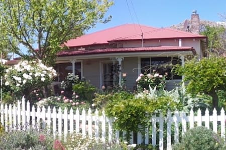 Bunbury Beautiful Renovated Cottage - South Bunbury - Rumah