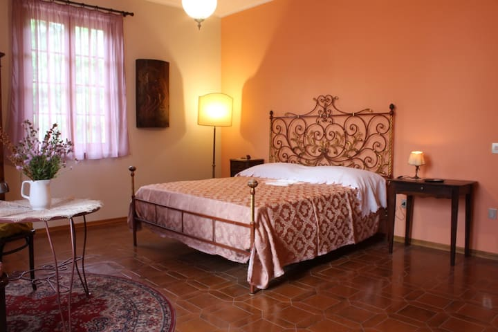 B&B Collesole - Camera del Tramonto - Pesaro - Bed & Breakfast