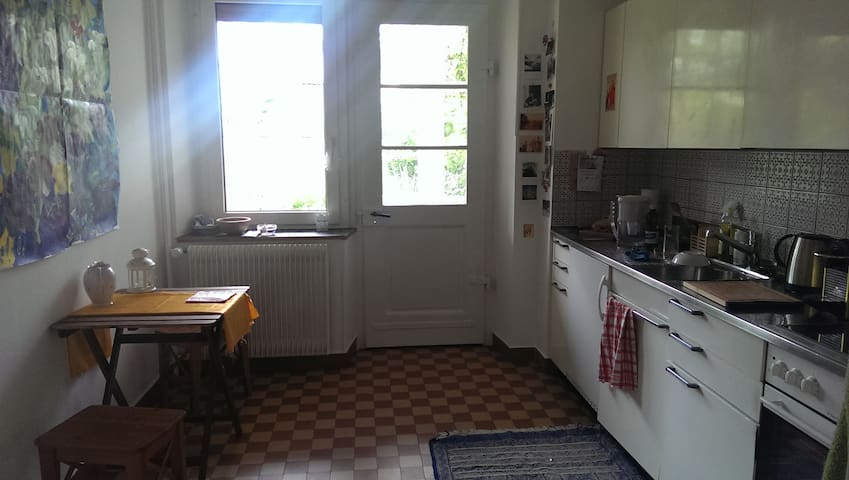 Sweet Home Basel - Basilea - Apto. en complejo residencial