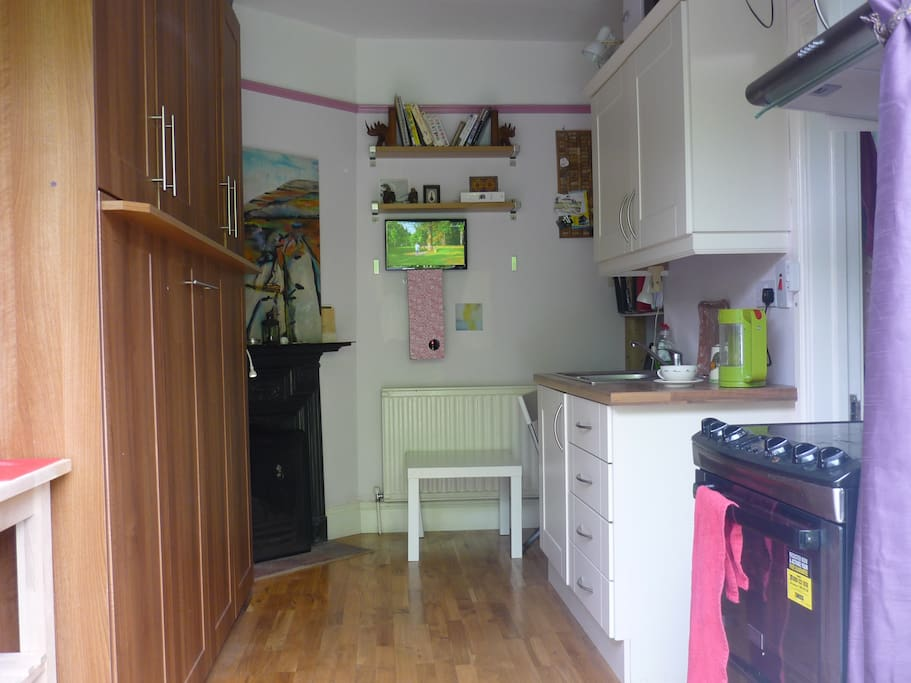 Studio apartment with wallbed - Apartments for Rent in ...