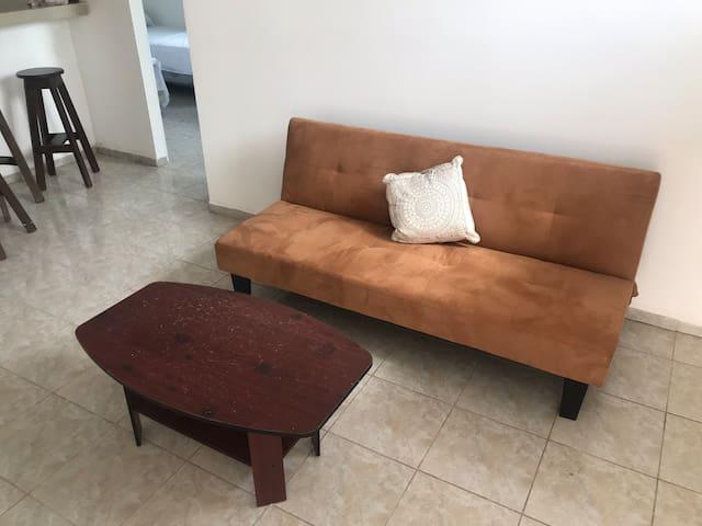 Apartamento nuevo  en centro de Puerto Barrios