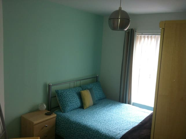Double East Didsbury/Heaton Mersey Border - Stockport - Appartement