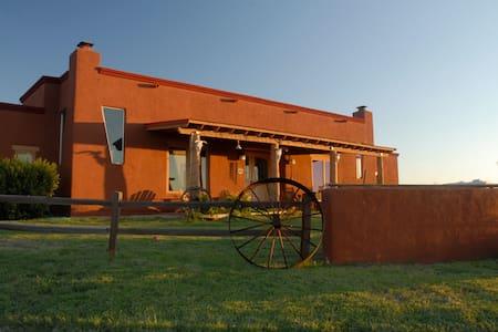 La Hacienda de Sonoita - Sonoita - Bed & Breakfast