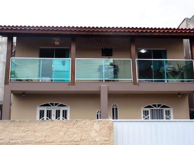 Casa da Vi - Florianópolis - Apartamento