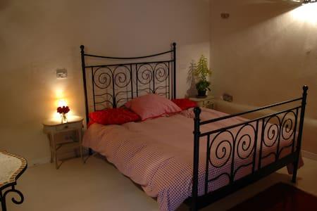 Bed&Breakfast BANDET - Roccasparvera - ที่พักพร้อมอาหารเช้า