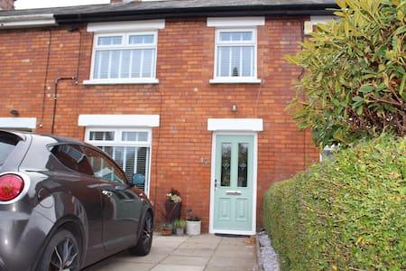 Cosy home near Belfast - Jordanstown