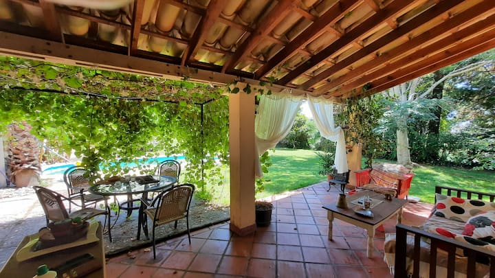 Precioso loft con aire de Toscana