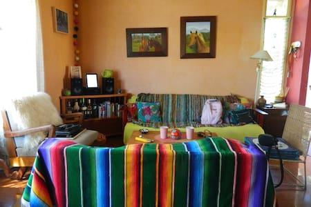 Nice and cozy house in Valdivia Cty - Valdivia