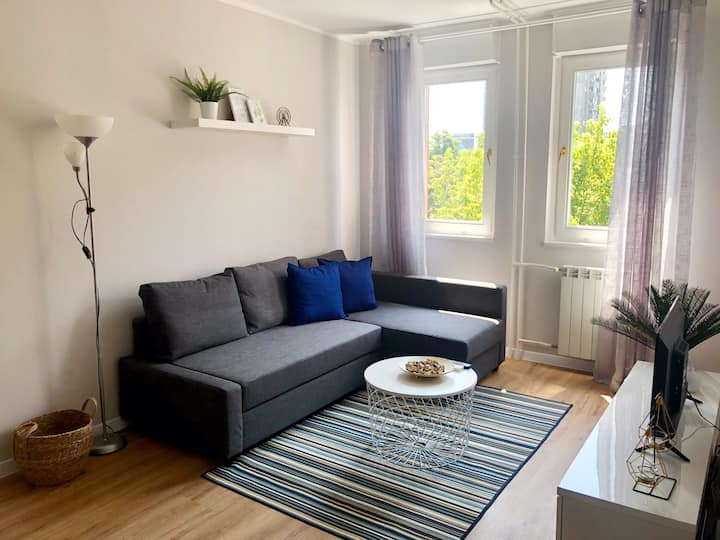 Sunny Valley apartment Zemun