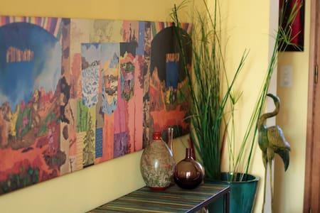 La maison del sol - Lugano - Appartamento