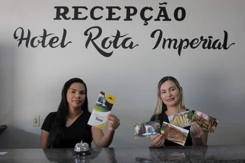 Hotel localizado na cidade de Iúna ES.