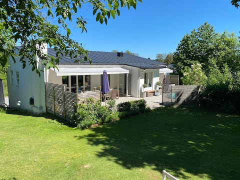 Tranquil, comfortable, close to Stockholm city